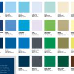 Textilfarben A