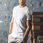 T-Shirt E3000 white