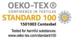 BCPU414 Oeko-Tex Standard 100 Langarm Poloshirt für Herren