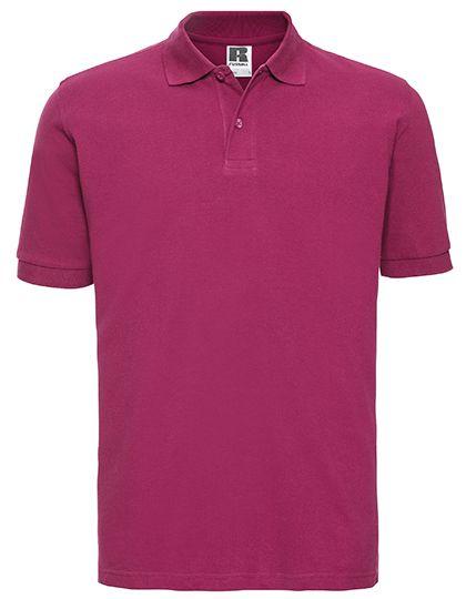 RUSSELL Poloshirt Strapazierfähig Herren Polo Shirt Übergröße bis 6XL 539 NEU