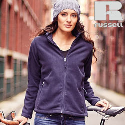 Z8700F Damen Fleecejacke Outdoor von Russell