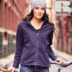 Z8700F Damen Fleecejacke Outdoor von Russell